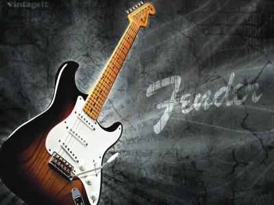 Conheça o processo de produção da Stratocaster Fender!