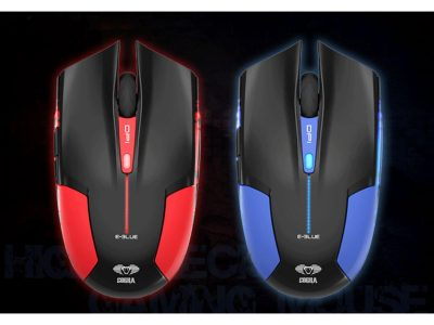 Mouse Gamer Cobra Type-M E-BLUE