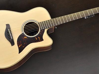 Papo Técnico Sonkey – Violão Yamaha A1M