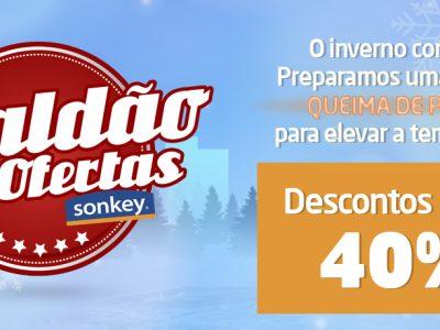 Saldão de Inverno – Sonkey