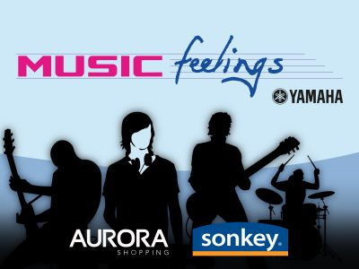 Music Feelings Yamaha
