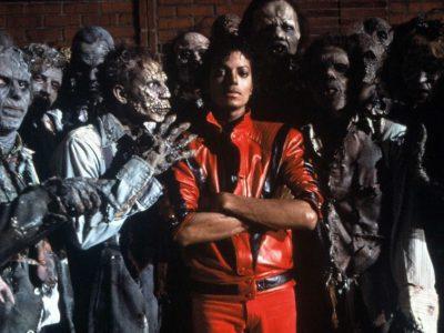 Michael Jackson queria virar um monstro?