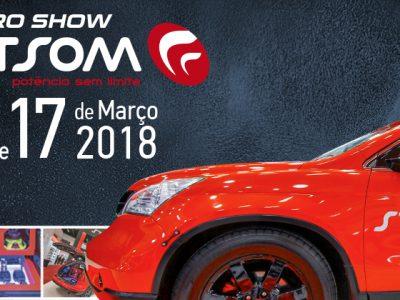 Festival Stetsom – Carro Show Honda CR-V Tunning