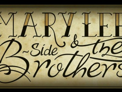 Sonkey Sessões: Mary Lee & The B-Side Irmãos